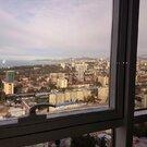 Квартира 84 кв.м. с ремонтом и панорамным видом в центе г. Сочи - Фото 2