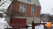 Продается дом, Новорязанское шоссе, 47 км от МКАД - Фото 1