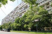 Москва, Магнитогорская улица, д. 13 - Фото 1