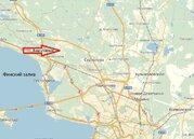 Продам участок 12 соток массив Белоостров, Светлана -1 - Фото 1