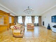 Продажа квартиры, м. Смоленская, Левшинский Б. пер. - Фото 1