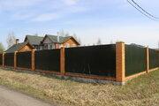 Дом 150 кв. м в к.п «Смородинка» , Егорьевское шоссе 44 км от МКАД - Фото 4