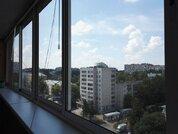 1 700 000 Руб., Продажа 1-комнатной квартиры, 33.8 м2, Карла Маркса, д. 26, Купить квартиру в Кирове по недорогой цене, ID объекта - 321694354 - Фото 8