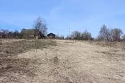 В деревне Цезарево продается зем участок 12 соток - Фото 1