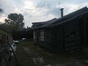 Продается пол дома г. Яхрома, ул. Бусалова, ИЖС - Фото 1
