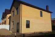 Новый кирпичный дом, два этажа - Фото 2