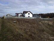 Участок 13 соток в К.П. «Высоты» рядом с Обнинском. - Фото 4