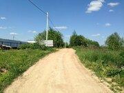 Участок 15 сот в д.Орешки Рузский район Московской области ИЖС - Фото 4