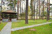 Продается дом 1100 кв.м, окп «Екатериновка» г.Москва, Рублевское шоссе - Фото 5