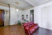 Продается 7 комнатная квартира в Риге (Латвия) 223 кв.м., Купить квартиру Рига, Латвия по недорогой цене, ID объекта - 309905846 - Фото 14