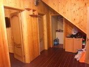 Продам хороший газифицированный дом с участком. - Фото 3