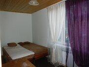 Дом рубленное бревно в Редино под Солнечногорском, рядом с озером Сен - Фото 5