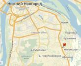:ЖК Дубровский 120 м2, 3 этажа, Верхние Печеры, Таунхаусы в Нижнем Новгороде, ID объекта - 502382514 - Фото 10