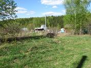 Продается земельный участок в деревне Лазаревка Каширского района - Фото 3
