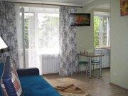 Сдаётся 1-к квартира для отдыхающих - Фото 4