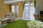 Новый меблированный коттедж с гостевым домом и гаражом в охр.поселке - Фото 3