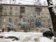 Продаётся квартира в пос. Мечниково - Фото 1