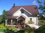Продается дом в п. Тучково ул. 3 Картинская Рузский городской округ. - Фото 5