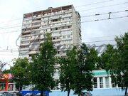 Однокомнатная квартира 35 кв.м, ул. Уссурийская, д. 9 - Фото 3