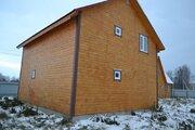 Дача 100 квм СНТ 65 км МКАД Воскресенский р-он рядом с дер Фаустово - Фото 4