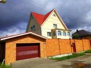 Коттедж 500 кв м на уч.15 сот, Боровское ш, 14 км от МКАД, Постниково - Фото 1