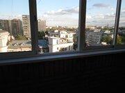 Двухкомнатная квартира Шоссе Энтузиастов 60к1 - Фото 3
