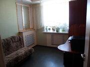 4 ком. на Силикатном, Купить квартиру в Барнауле по недорогой цене, ID объекта - 318324002 - Фото 14
