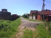 Участок 15 соток, д.Рождествено, Дмитровский район, 35 км - Фото 1