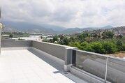 Срочно продается пентхаус 3+1 с видом на море, горы и Аланию, Купить пентхаус Аланья, Турция в базе элитного жилья, ID объекта - 310780453 - Фото 32