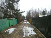 Продается участок 6 соток в СНТ около г. Верея Наро-Фоминского района - Фото 3