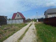 10 соток в Чеховском районе Плужково - Фото 5