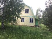 Дом д. Староречье 39 с на берегу рек Шалочь и Молога - Фото 1