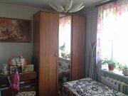 Двухкомнатная квартира Стрельбищенский пер 5 - Фото 1