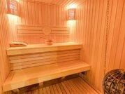 """Продаётся роскошная видовая 4-комнатная квартира в ЖК""""Континенталь"""" - Фото 2"""