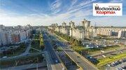 Квартира в Новом Жилом Комплексе Московский Квартал - Фото 1