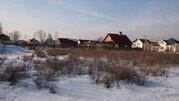 Участок 15 соток (ИЖС) д. Овсянниково 25 км от МКАД - Фото 2