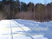 Участок, Симферопольское ш, 100 км от МКАД, Кошкино. Cимферопольское . - Фото 2
