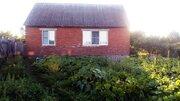 Продажа дома 73 кв.м. на участке 67 соток в д.Красный Холм - Фото 1