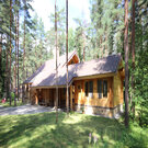 Дом в коттеджном поселке д.Плоски, Конаково - Фото 2