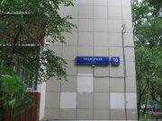 Продам Двухкомнатную Квартиру ул. Планерная, дом 16 корпус 6 - Фото 2