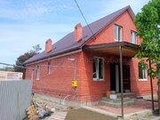 Новый кирпичный дом с евроотделкой в Горячем Ключе - Фото 2