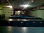 Производственное специализированное здание складов, торговых баз, баз, Продажа производственных помещений в Минске, ID объекта - 900128831 - Фото 7