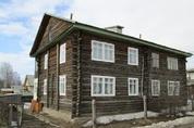Продается 4 комн. квартира, 62 м2, поселок Вохма - Фото 2