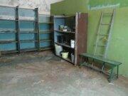 Отапливаемое помещение под склад или производство, эл-во, вода, охрана - Фото 2