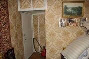 Продаётся свободная 3-к квартира п. Загорянский, ул. Ватутина 35 - Фото 5