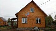 Дом в с. Акбердино, ул. Газпромовская - Фото 1