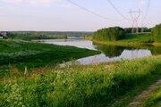 Участок 20 сот. в деревне Торговцево, Дмитровского района, ИЖС - Фото 3