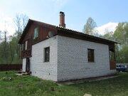 Продаётся дом 136 кв.м. на участке 16 соток - Фото 1