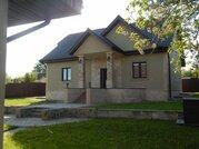Дом в центре г. Чехов, ул. м.Почтовая - Фото 1