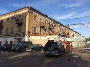 Продается офис в 7 мин. пешком от м. Волгоградский проспект